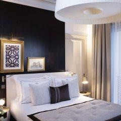 Отель и Спа Le Damantin Париж удобства в номере фото 2