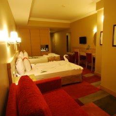 SV Business Hotel Diyarbakir Диярбакыр сауна