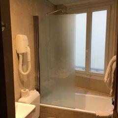 Hotel Saint Christophe ванная