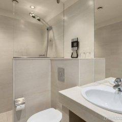 Отель NH Amsterdam Centre ванная