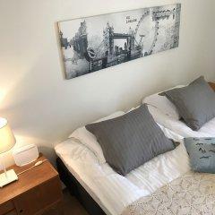 Апартаменты City Apartment Ювяскюля комната для гостей фото 4