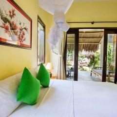 Отель Red Flower Cottages Homestay комната для гостей фото 3