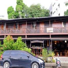 Отель K Guesthouse Таиланд, Краби - отзывы, цены и фото номеров - забронировать отель K Guesthouse онлайн городской автобус