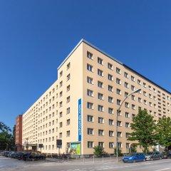 Отель a&o Berlin Mitte Германия, Берлин - 4 отзыва об отеле, цены и фото номеров - забронировать отель a&o Berlin Mitte онлайн фото 6