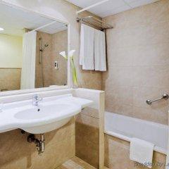 Отель Iberostar Las Dalias ванная