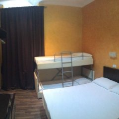 Отель Domus Roma Италия, Рим - отзывы, цены и фото номеров - забронировать отель Domus Roma онлайн комната для гостей фото 4