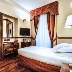 Отель Worldhotel Cristoforo Colombo 4* Номер категории Эконом с различными типами кроватей фото 9