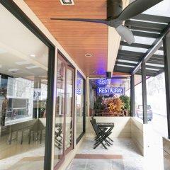 Отель Chaidee Mansion Бангкок интерьер отеля