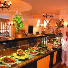 Primasol Serra Garden Турция, Сиде - отзывы, цены и фото номеров - забронировать отель Primasol Serra Garden онлайн питание фото 3