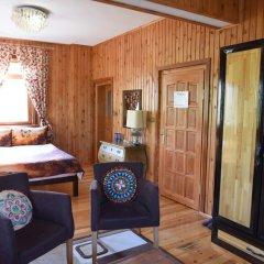 Abant Korudam Konak Pansiyon Турция, Болу - отзывы, цены и фото номеров - забронировать отель Abant Korudam Konak Pansiyon онлайн комната для гостей фото 3