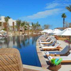 Отель Chileno Bay Resort & Residences Кабо-Сан-Лукас бассейн фото 2
