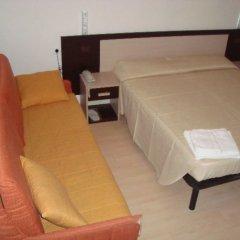 Отель CANASTA Римини комната для гостей фото 5