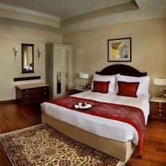 Отель The Claridges New Delhi Нью-Дели комната для гостей фото 5