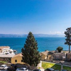 Отель Luxury Seaview Apartment in Corfu Town by CorfuEscapes Греция, Корфу - отзывы, цены и фото номеров - забронировать отель Luxury Seaview Apartment in Corfu Town by CorfuEscapes онлайн парковка