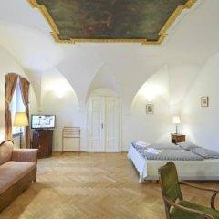 Отель Golden Apple Apartments Чехия, Прага - отзывы, цены и фото номеров - забронировать отель Golden Apple Apartments онлайн комната для гостей фото 5