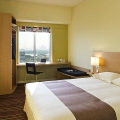 Отель ibis Deira City Centre комната для гостей