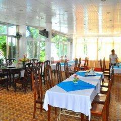 Thuy Duong Ha Long Hotel - Hostel питание фото 2