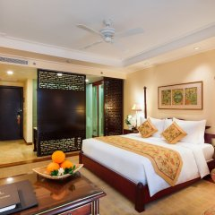 Отель Indochine Palace Вьетнам, Хюэ - отзывы, цены и фото номеров - забронировать отель Indochine Palace онлайн комната для гостей фото 3