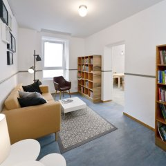 Old Town Hostel Berlin развлечения
