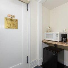 Отель Salisbury Hotel США, Нью-Йорк - 8 отзывов об отеле, цены и фото номеров - забронировать отель Salisbury Hotel онлайн удобства в номере