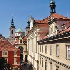 Отель AURUS Прага