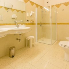 Mariano IV Palace Hotel Ористано ванная