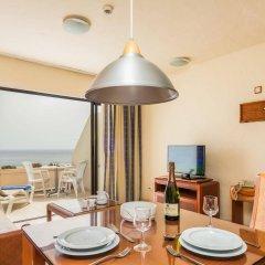 Отель Rocamar Beach Apts Морро Жабле в номере
