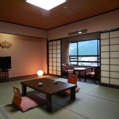 Aso Hotel Минамиогуни комната для гостей фото 2