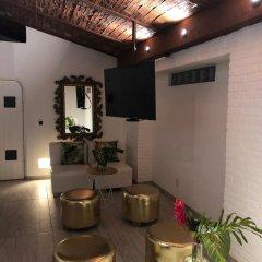 Отель Los Milagros Hotel Мексика, Кабо-Сан-Лукас - отзывы, цены и фото номеров - забронировать отель Los Milagros Hotel онлайн интерьер отеля фото 2