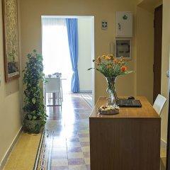 Отель Domus Laurae Италия, Рим - отзывы, цены и фото номеров - забронировать отель Domus Laurae онлайн интерьер отеля