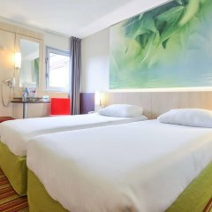 Отель ibis Styles Paris Roissy CDG комната для гостей фото 2