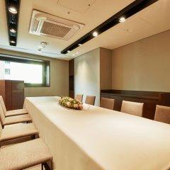Отель Crown Park Hotel Южная Корея, Сеул - отзывы, цены и фото номеров - забронировать отель Crown Park Hotel онлайн помещение для мероприятий