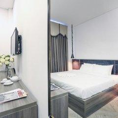 Thanh Binh 1 City Hotel Хойан комната для гостей фото 2