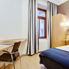 Отель Sure Hotel by Best Western Center Швеция, Гётеборг - отзывы, цены и фото номеров - забронировать отель Sure Hotel by Best Western Center онлайн фото 2
