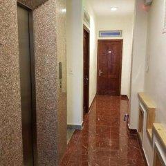 Hoang De Hotel Далат интерьер отеля