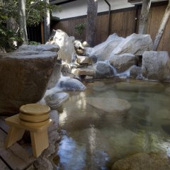 Отель Yukai Resort Saiki Bekkan Мисаса фото 10