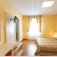 Отель Albergo Ristorante La Pineta Италия, Монтекассино - отзывы, цены и фото номеров - забронировать отель Albergo Ristorante La Pineta онлайн комната для гостей фото 3