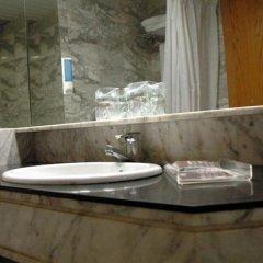 Отель Catalonia Park Güell 3* Стандартный номер с различными типами кроватей фото 32