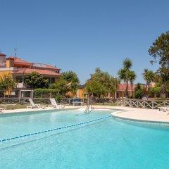 Отель Quinta da Azenha бассейн фото 3