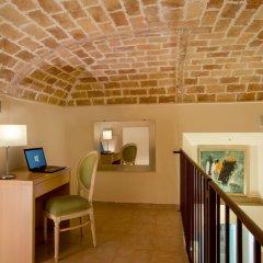 Отель XX Settembre Рим интерьер отеля фото 3