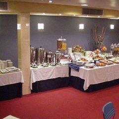Hotel Amrey Sant Pau питание фото 2