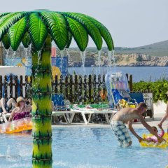 Club Hotel Aguamarina бассейн фото 2
