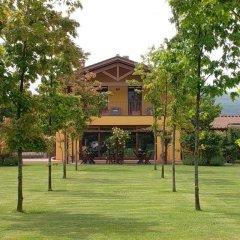 Отель Antico Casale Сарцана фото 6