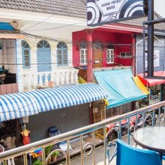Festa Hostel фото 9