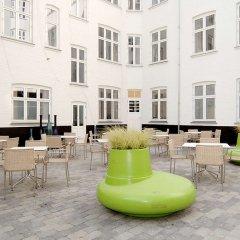 Отель Scandic Webers детские мероприятия