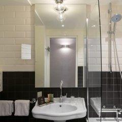 Отель Hôtel 34B - Astotel ванная