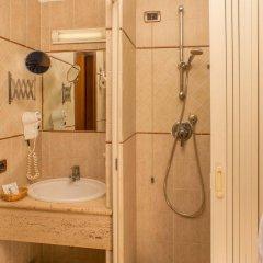 Hotel Assisi ванная