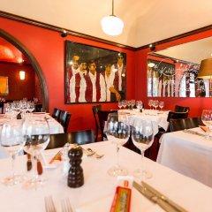 Отель Seegarten Swiss Quality Hotel Швейцария, Цюрих - 1 отзыв об отеле, цены и фото номеров - забронировать отель Seegarten Swiss Quality Hotel онлайн питание
