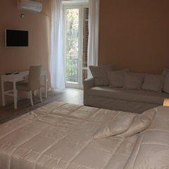 Отель B&B Alla Cattedrale Италия, Палермо - отзывы, цены и фото номеров - забронировать отель B&B Alla Cattedrale онлайн комната для гостей фото 2