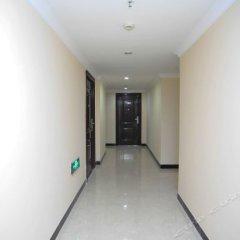 Zailushang Boutique Hostel (Dongguan Houjie Wanda) интерьер отеля фото 2